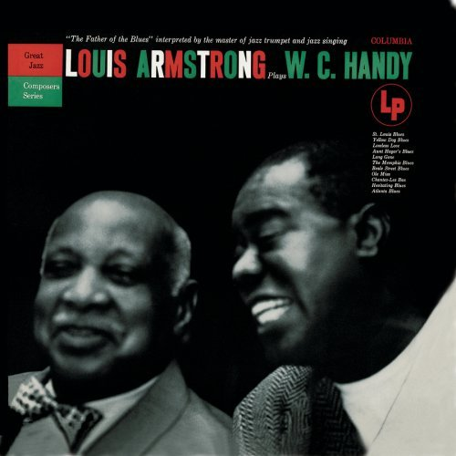 Louis Armstrong Plays W.C. Handy Middleton Super Hits