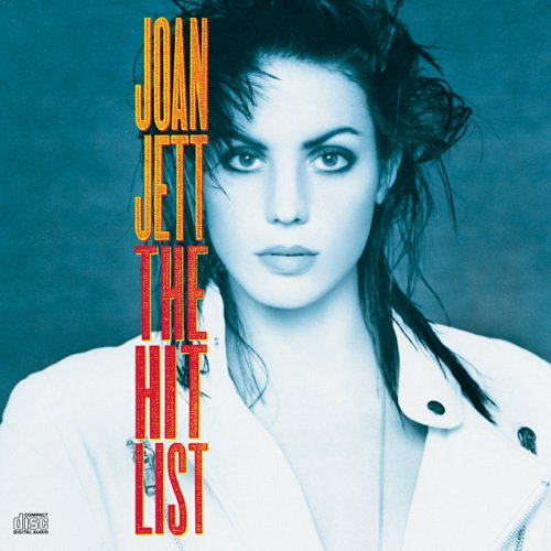 Joan Jett Hit List