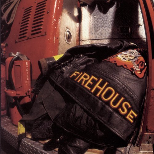 Firehouse Hold Your Fire