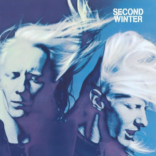 Johnny Winter Second Winter
