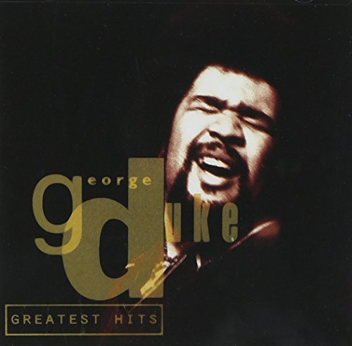 George Duke Best Of George Duke