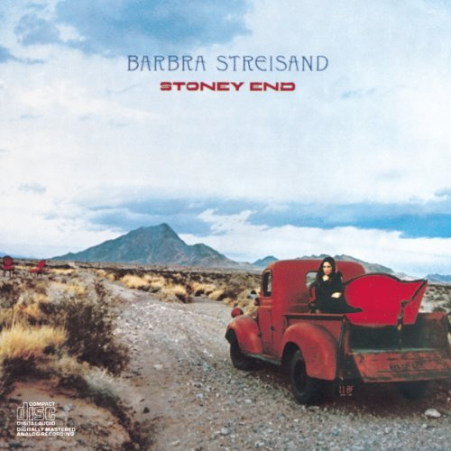 Barbra Streisand Stoney End Super Hits