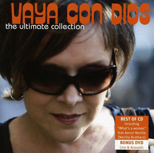 vaya-con-dios-ultimate-collection-import-eu-incl-bonus-dvd