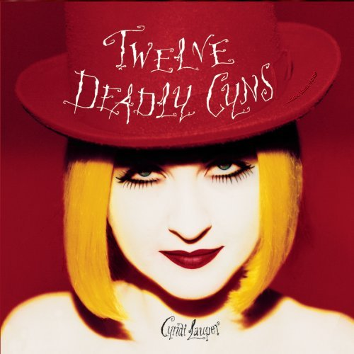 Cyndi Lauper Twelve Deadly Cyns Super Hits
