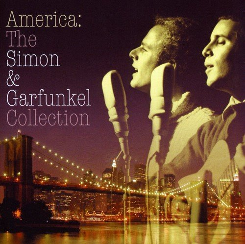 Simon & Garfunkel America The Simon & Garfunkle Import Gbr
