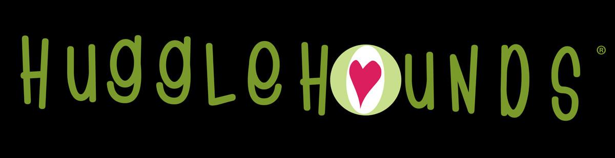 Huggle Hounds Logo