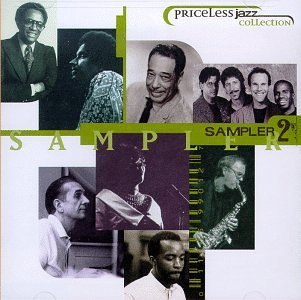 Priceless Jazz Vol. 2 Priceless Jazz Sampler Mcrae Lewis Jarrett Ellington Priceless Jazz