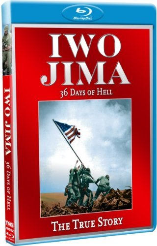 Iwo Jima 36 Days Of Hell Iwo Jima 36 Days Of Hell Nr