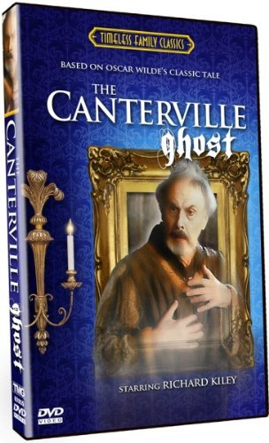 Canterville Ghost (1991) Canterville Ghost (1991) Nr