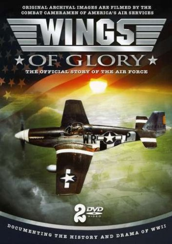 Wings Of Glory Wings Of Glory Nr 2 DVD