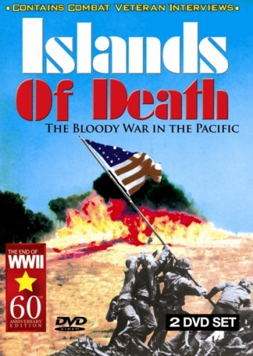 Islands Of Death Islands Of Death 2 DVD