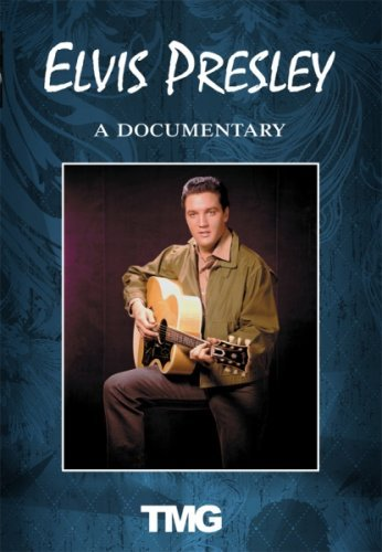 Elvis Presley Documentary Presley Elvis Nr