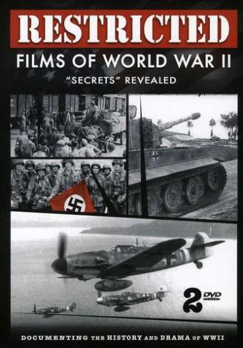 Restricted Films Of Wwii Restricted Films Of Wwii Nr
