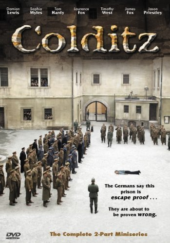 Colditz Priestley West DVD