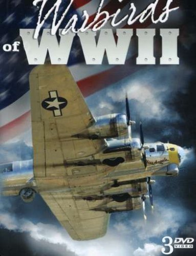Warbirds Of Ww2 Warbirds Of Ww2 Nr 3 DVD