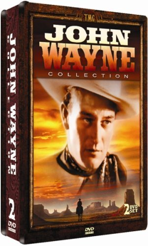 John Wayne John Wayne Collection Tin Nr 2 DVD