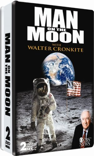 Man On The Moon Man On The Moon Tin Nr 2 DVD