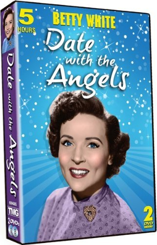 White Williams Date With The Angels Nr 2 DVD