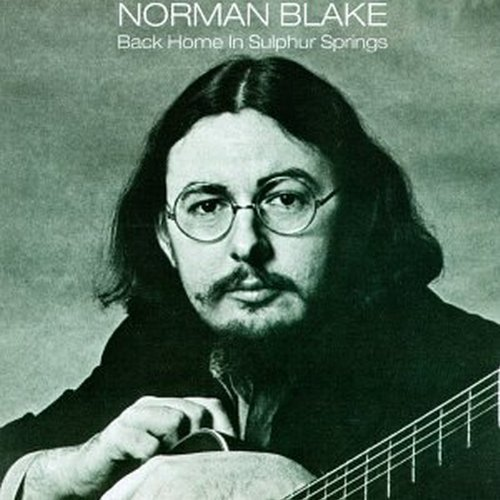 Norman Blake/Back Home In Sulphur Springs