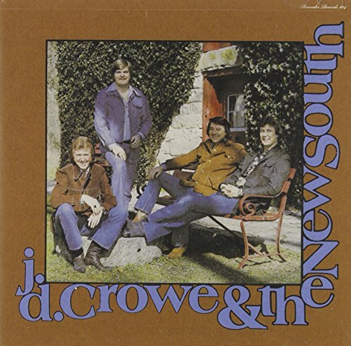 J.D. Crowe J.D. Crowe & The New South