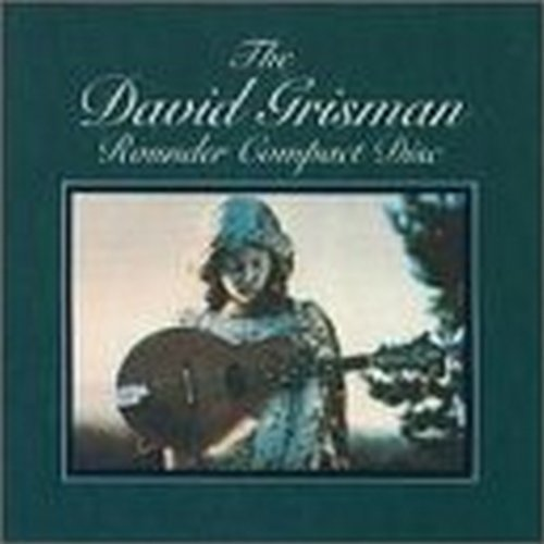 David Grisman David Grisman Rounder Co