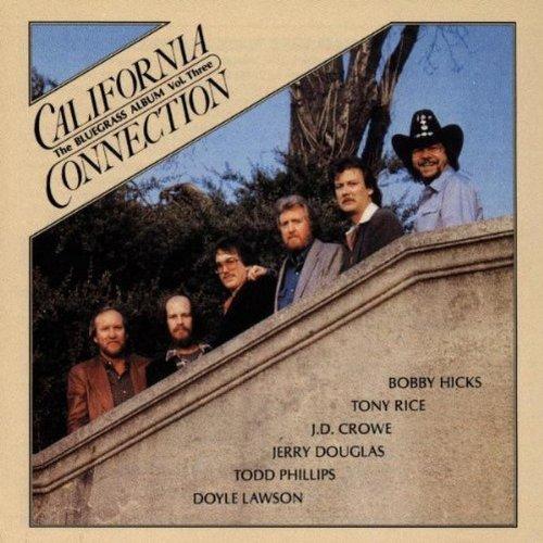 Bluegrass Album Band/Vol. 3-California Connection