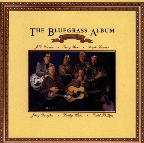 Bluegrass Album Band/Vol. 4-Bluegrass Album