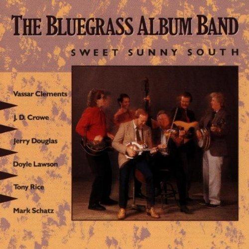 Bluegrass Album Band/Vol. 5-Bluegrass Album