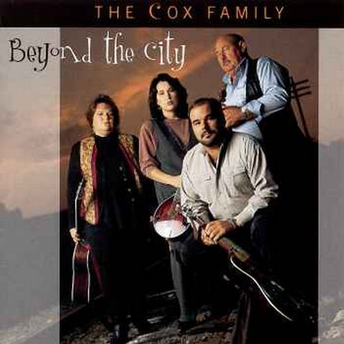 Cox Family Beyond The City