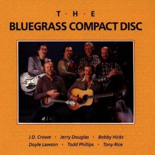 bluegrass-album-band-bluegrass-compact-disc
