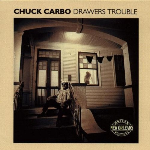 Chuck Carbo Drawers Trouble