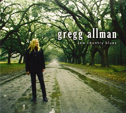 Gregg Allman Low Country Blues