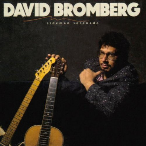 David Bromberg/Sideman Serenade