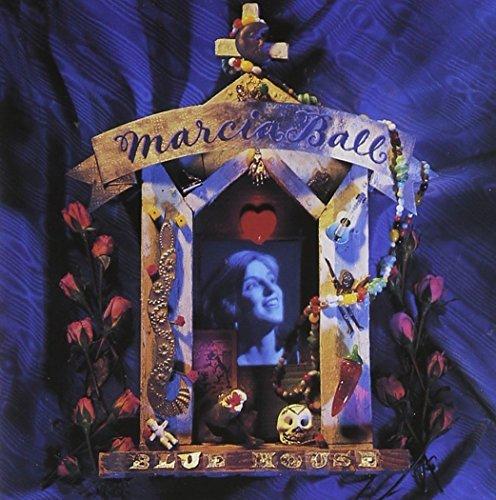 Marcia Ball/Blue House