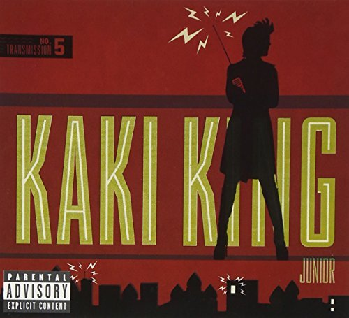 Kaki King Junior Explicit Version