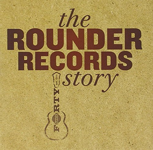 Rounder Records Story Rounder Records Story 4 CD