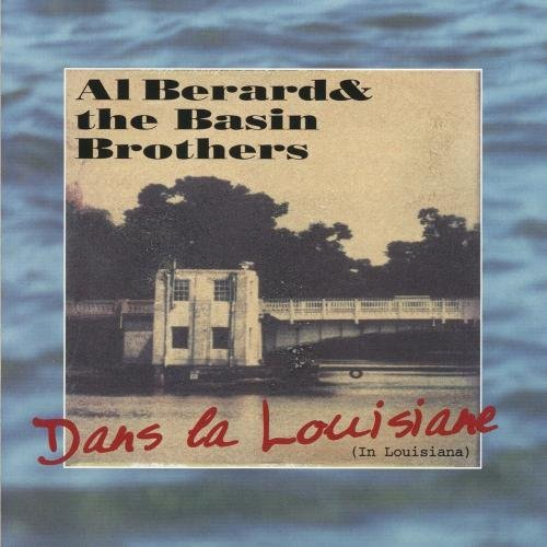 Berard Basin Brothers Dans La Louisiane (in Louisian