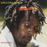 Gregory Isaacs My Number One