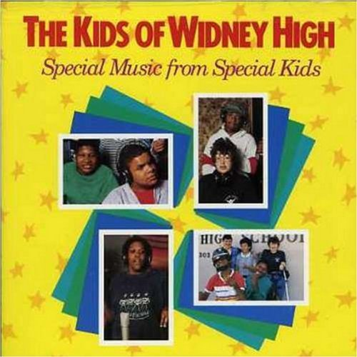 Kids Of Widney High Special Music From Special Kid