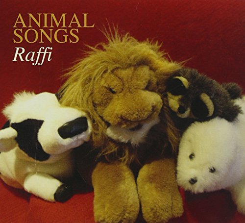 Raffi Animal Songs