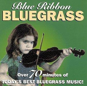 Blue Ribbon Bluegrass/Blue Ribbon Bluegrass@Skaggs/Johnson Mountain Boys@Krauss/Rice