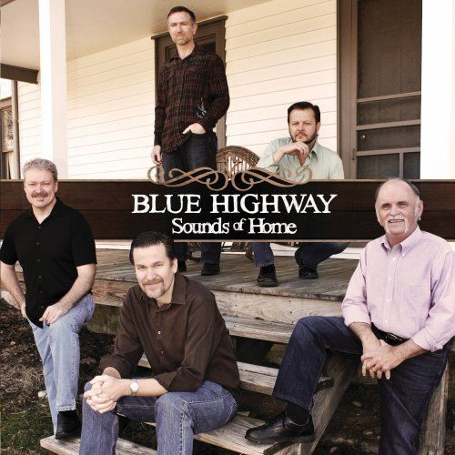 Blue Highway Sounds Of Home