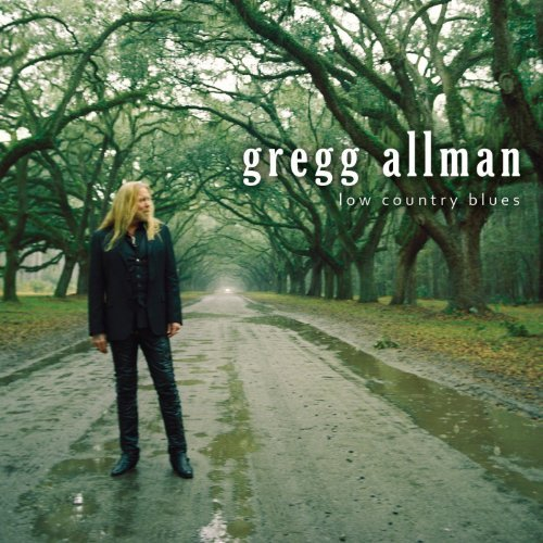 Gregg Allman Low Country Blues 2 Lp