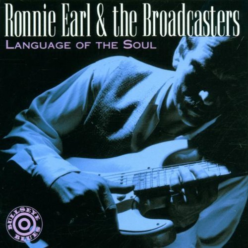 Ronnie Earl Language Of The Soul