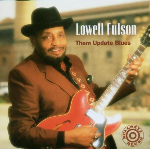Lowell Fulson Them Update Blues