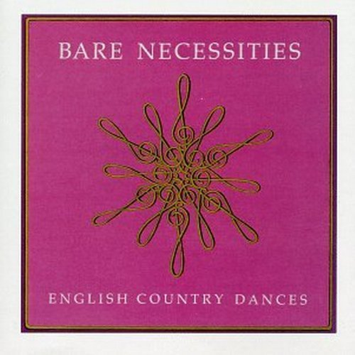 Bare Necessities English Country Dances