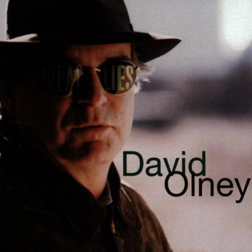 David Olney Real Lies