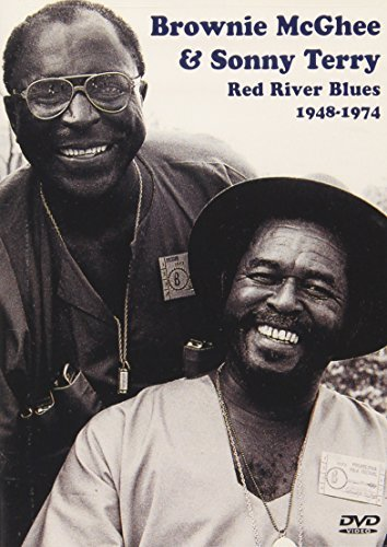 Mcghee Terry Red River Blues 1948 74