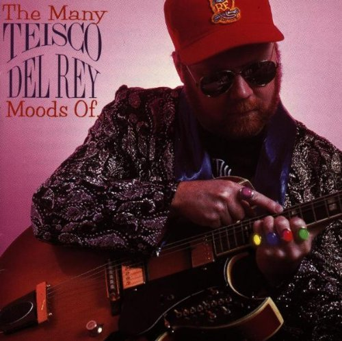 Teisco Del Rey Many Moods Of