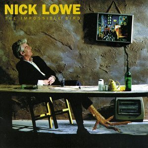 Lowe Nick Impossible Bird